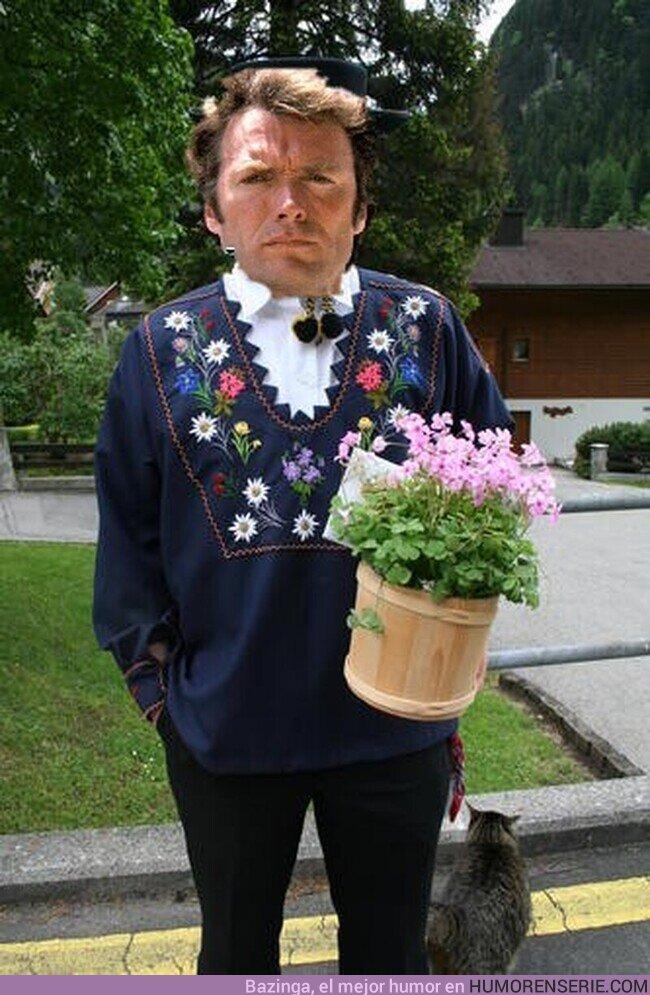 57339 - Harry el suizo
