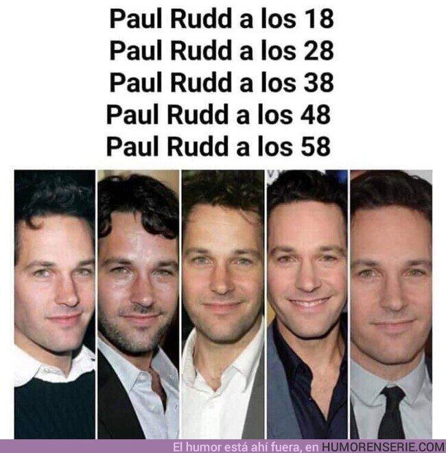 57442 - Paul Rudd ya domina el Reino Cuántico