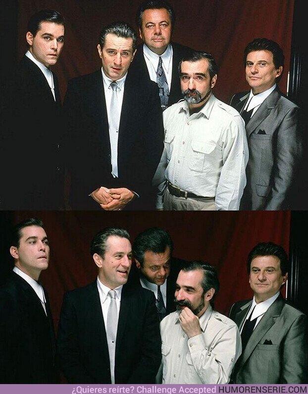 58082 - ¡Se cumplen 30 años del estreno de #Goodfellas!