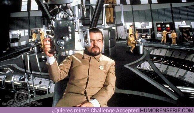 58178 - Ha fallecido Michael Lonsdale, uno de los enemigos de la saga de James Bond en