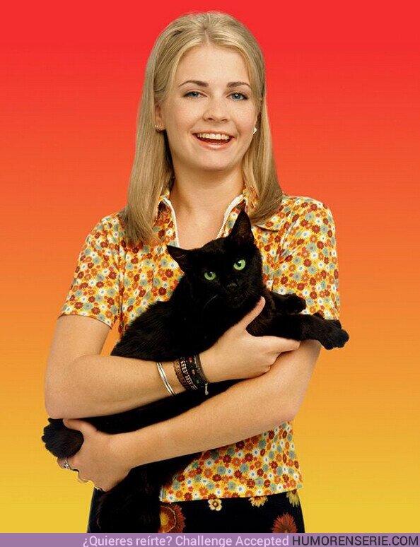 58518 - ¡Se cumplen 24 años del estreno de Sabrina