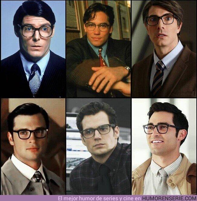 59239 - ¿Qué Clark Kent preferieres?