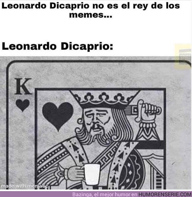 60162 - El rey de los memes