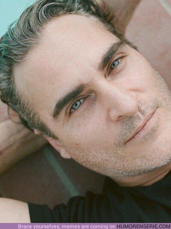 60320 - Foto del perfil de cinefilosoficial cinefilosoficial ¡Feliz cumpleaños #JoaquinPhoenix! ?? El actor está cumpliendo 46 años