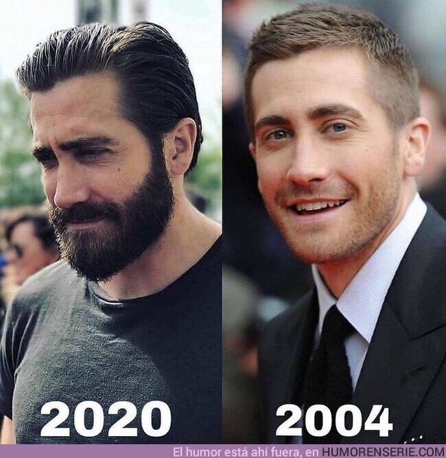 60373 - Jake Gyllenhaal en todo su esplendor