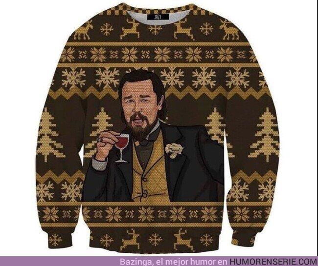 61941 - El jersey navideño perfecto no exist...