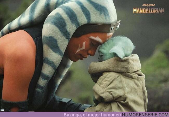 62112 - Esta imagen es preciosa #TheMandalorian