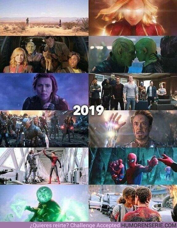 62148 - 2019 fue un buen año