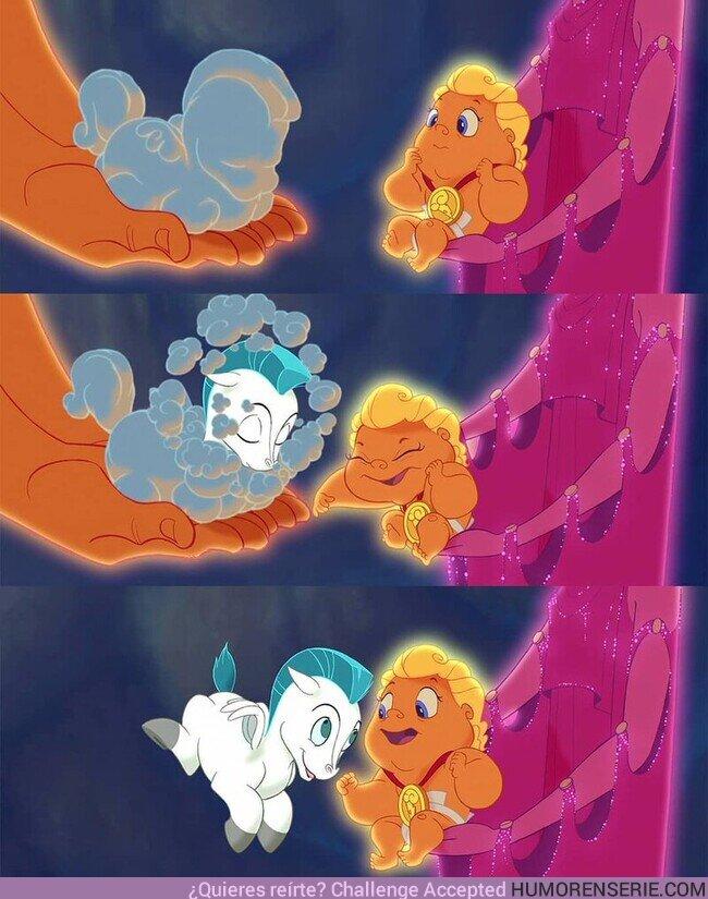 62438 - Dos de los bebés más adorables de Disney