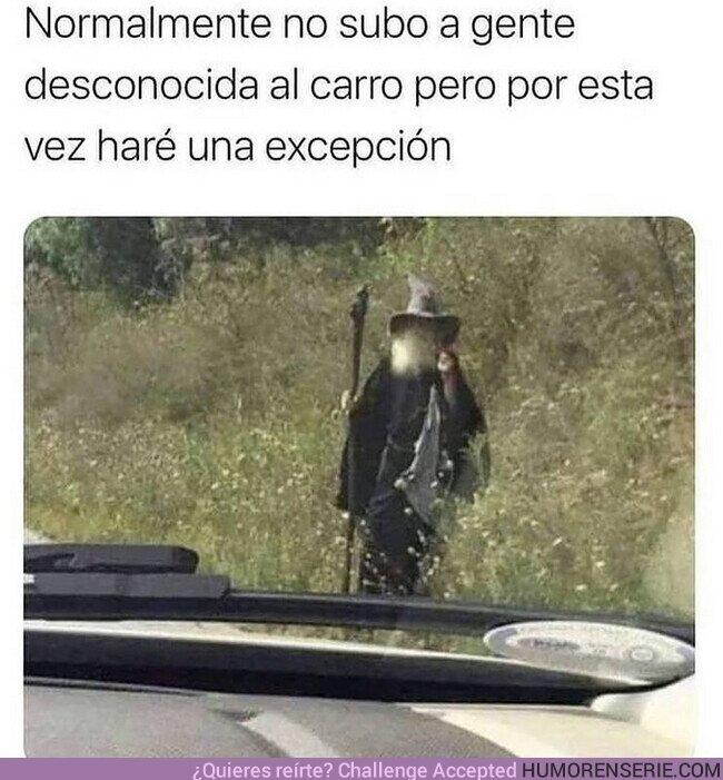62718 - Por Gandalf hago lo que sea