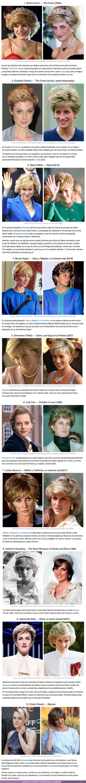 63090 - GALERÍA: 10 Interpretaciones de la princesa Diana de Gales que recorren parte de su historia desde diferentes ángulos