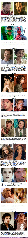 63582 - GALERÍA: 10 Actores que salvaron sus carreras del fracaso con un solo papel