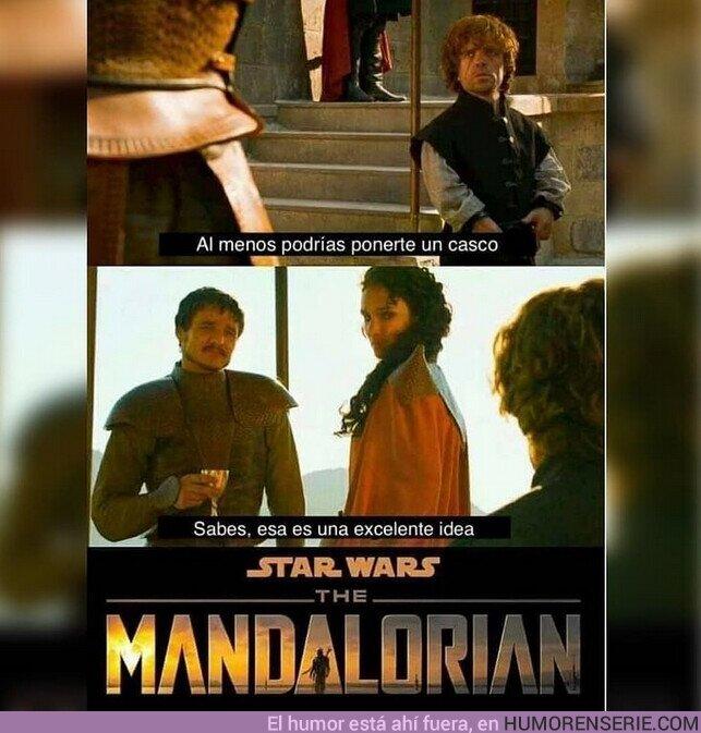 63653 - Así empezó The Mandalorian