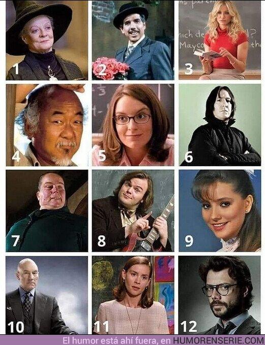 63738 - ¿Cuál es el mejor maestro?