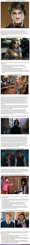 64824 - GALERÍA: 7 Teorías sobre el universo de Harry Potter que pueden quitarte el sueño