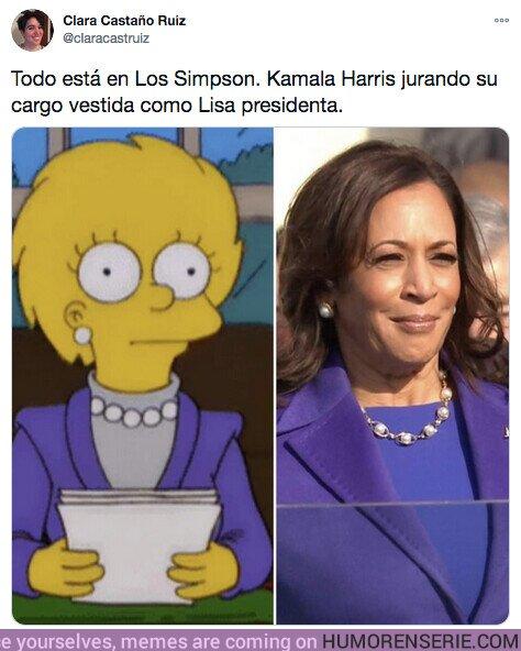 65187 - Los Simpson lo adelantaron todo