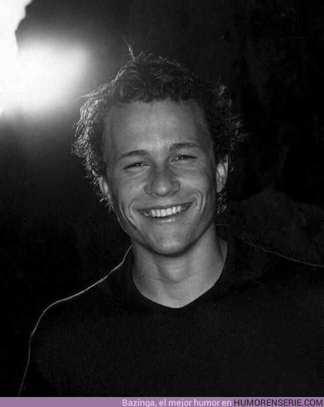 65248 - 13 años sin Heath Ledger D.E.P.