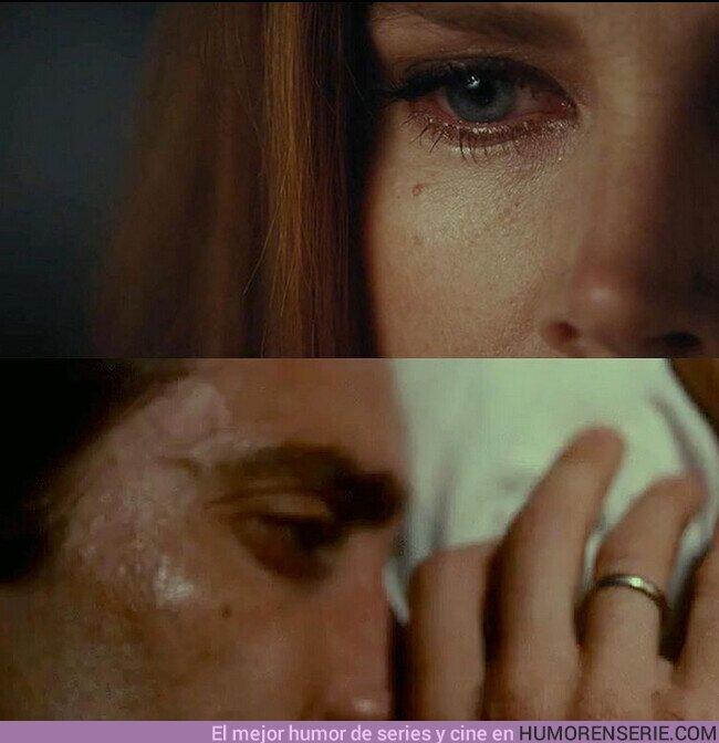 65343 - No hagas esto, lo lamentarás. Y al final lastimarás a Edward. Las cosas que amas de él ahora serán las que odiarás en unos años