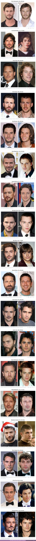 65448 - GALERÍA: 18 Hombres famosos que se han puesto más apuestos con el paso de los años