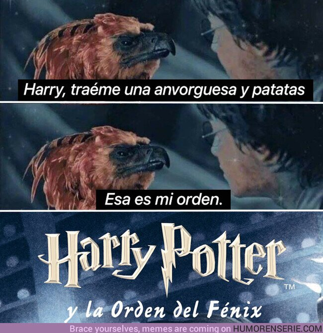 65678 - Mi escena favorita de Harry Potter
