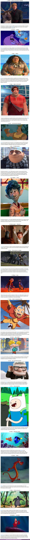 66434 - GALERÍA: 18 Personajes masculinos de dibujos animados llenos de buenos valores que captaron nuestra atención