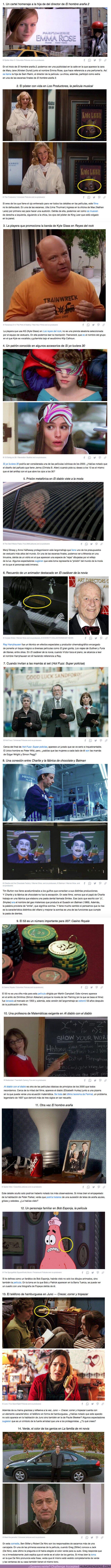 66567 - GALERÍA: 14 Detalles tan bien ocultos en las películas de los 2000 que la mayoría de los espectadores ni notó