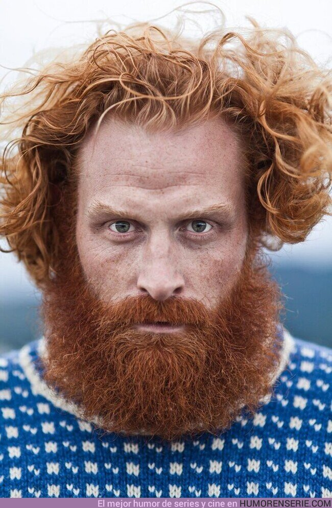 "67060 - Kristofer Hivju regresa al set y confirma que se retoma el rodaje de la 2ª temporada de ""The Witcher"""