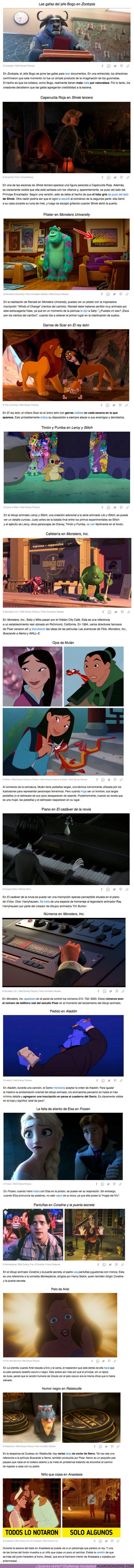 67278 - GALERÍA: 15 Curiosos datos que los creadores escondieron magistralmente en los dibujos animados