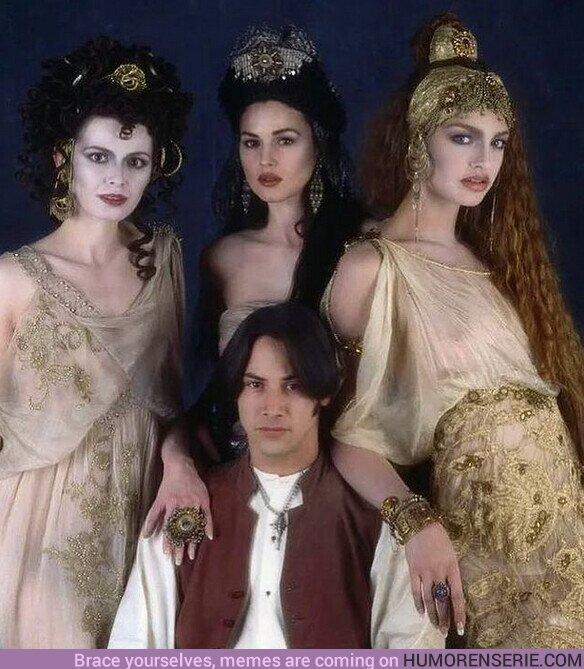 67721 - Jonathan Harker y las novias de Drácula