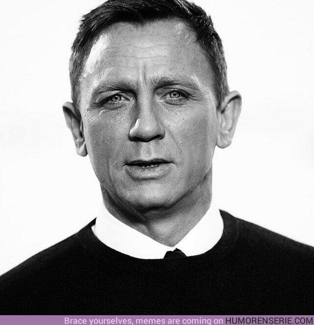 67852 - Feliz Cumpleaños, Daniel Craig