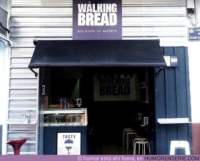 68369 - El mejor nombre para una panaderia