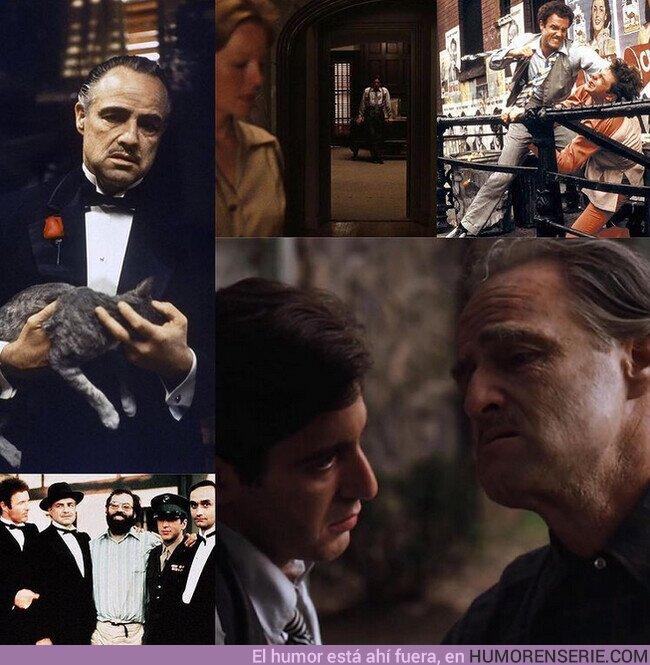 68813 - Un día como hoy, hace 49 años, se estrenaba una de esas contadísimas películas que pueden colgarse el cartel de