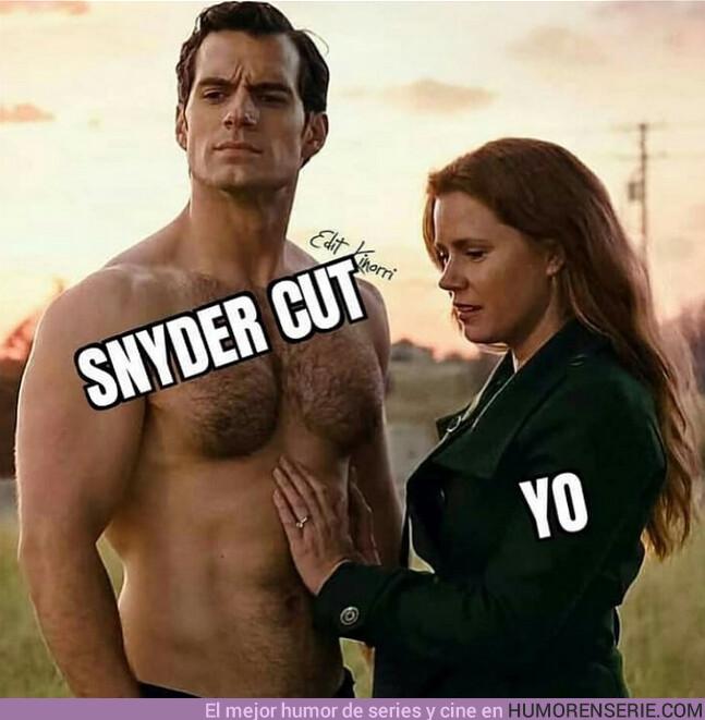 69153 - Lo mejor del Snyder Cut