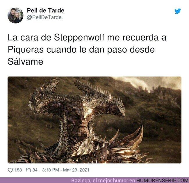 69291 - La carita de Steppenwolf por @PeliDeTarde