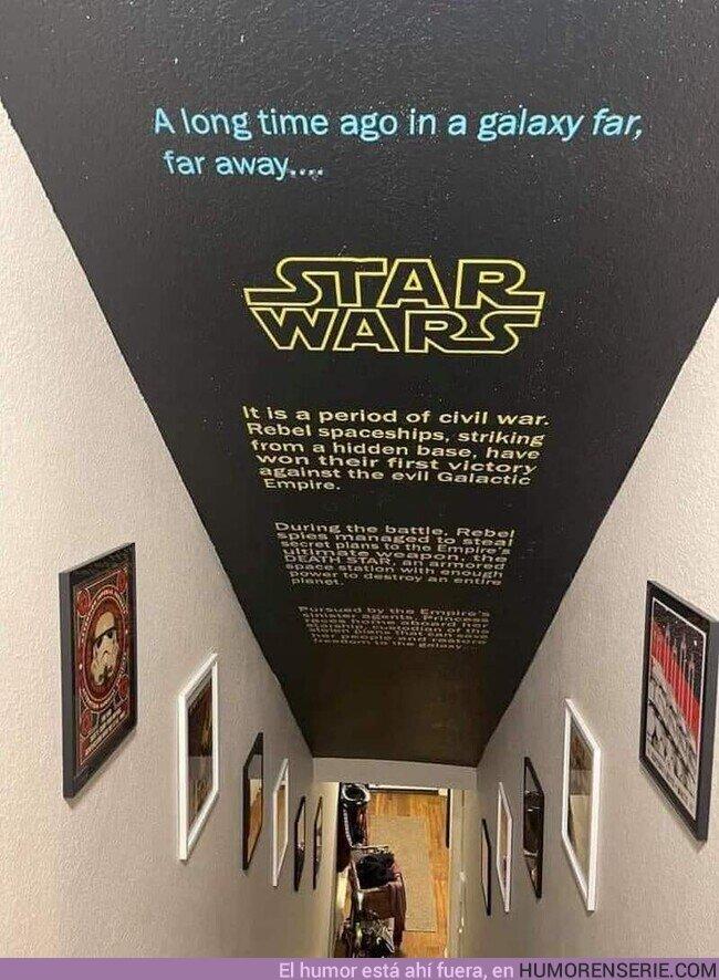 69630 - ¿Y tú cuanto fans de Star Wars eres?- Yo...
