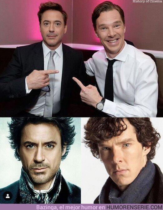69760 - ¿Cuál es el mejor Sherlock?