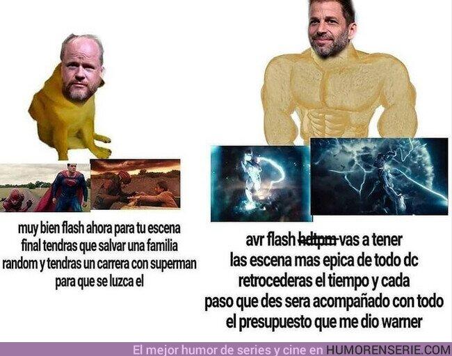 69792 - Se hizo justicia con Flash