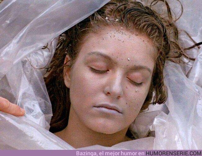 70401 - Hoy hace exactamente 31 años que encontraron el cadáver de Laura Palmer en Twin Peaks