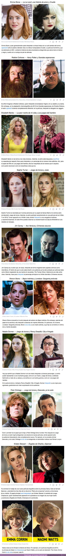 70739 - GALERÍA: 9 Actores que interpretaron roles opuestos, y no podemos decidir qué papel les quedaba mejor