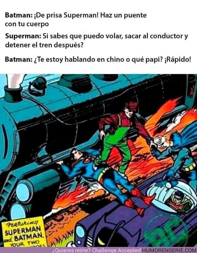 70902 - Batman siempre tiene un plan