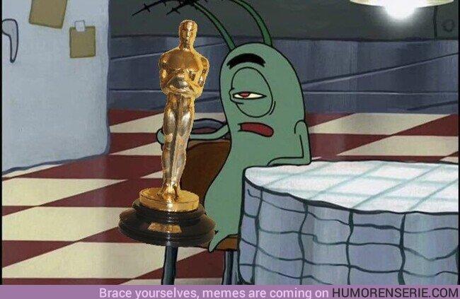 71776 - Merezco un Oscar por saber sonreír cuando te veo de la mano con otro