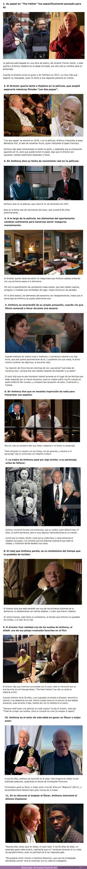 """71956 - GALERÍA: 11 Cosas que hizo Anthony Hopkins para su papel en """"The Father"""""""