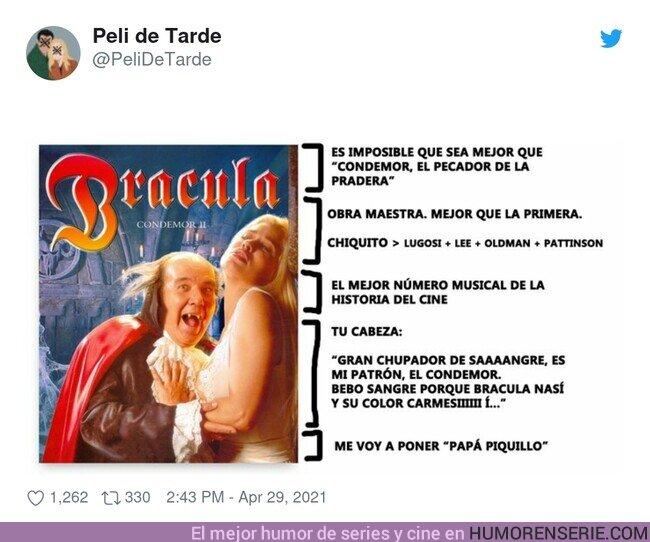 72363 - Una de las mejores óperas de todos los tiempos. Por @PeliDeTarde