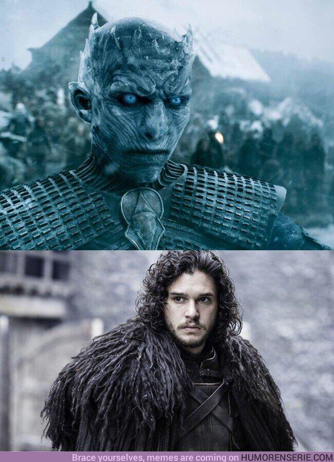 73049 - La mayor mentira de Game of Thrones fue hacernos creer que estos dos tendrían una batalla épica final