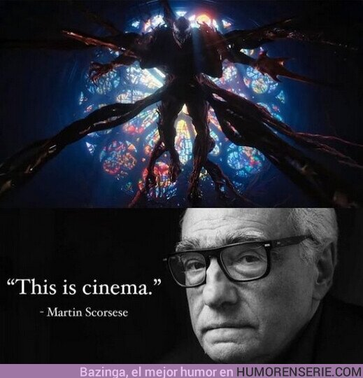 73475 - Dedicado a todos los Scorseses