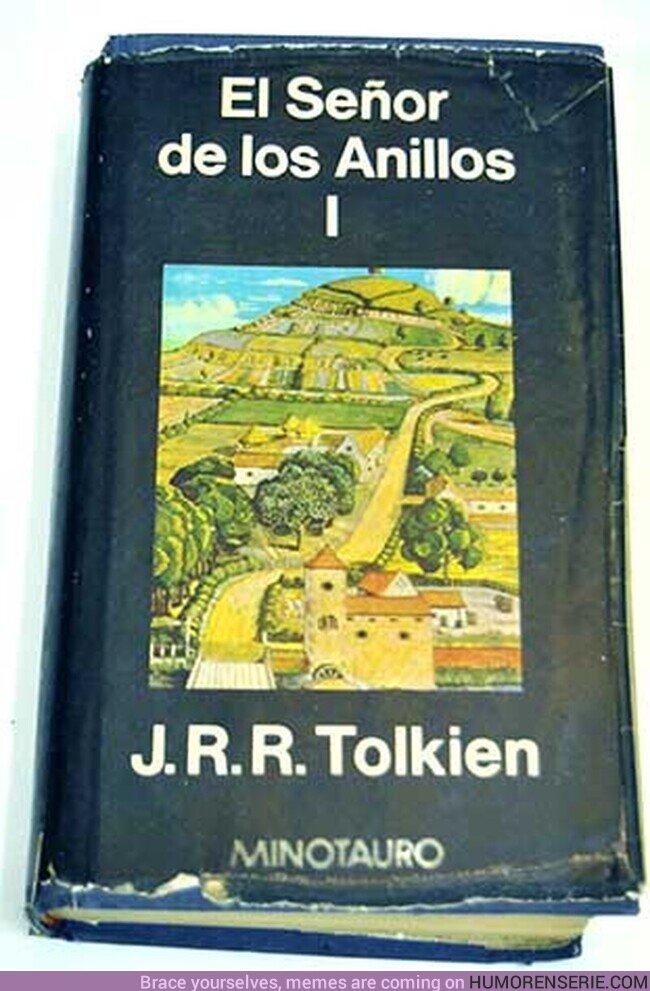 73615 - Tal día como hoy, se publica la 1ª edición castellana de