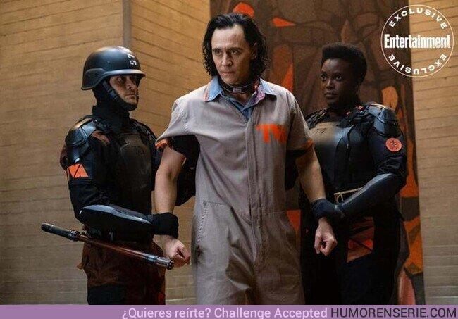 73616 - Nueva imagen promocional de Loki