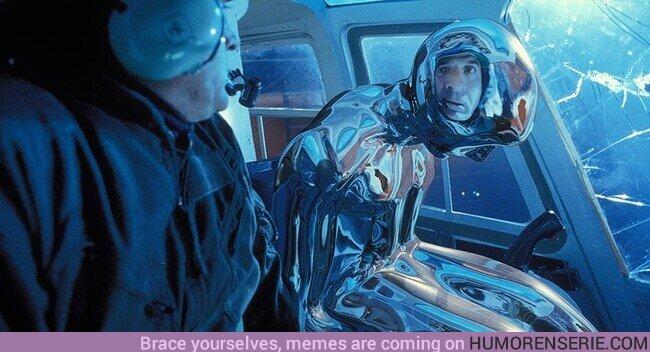 74381 - 30 años y los efectos especiales de 'Terminator 2' siguen siendo impresionantes
