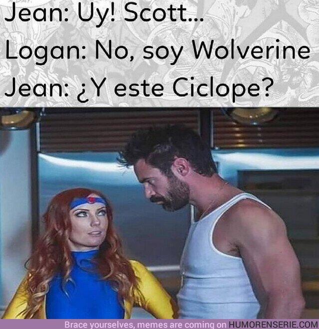 74412 - No he visto esta versión de X-Men