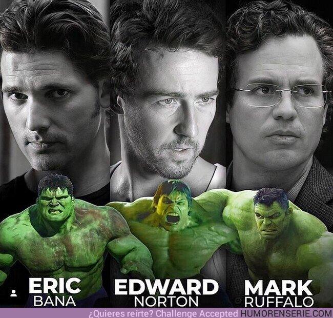 74420 - ¿Cuál es el mejor Hulk?